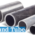 Round Tube Steel Pipe - Papa Global