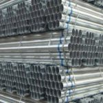 Galvanized Steel Pipe Supplier in India - Papa Global