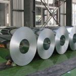 Steel Coils Supplier in Ghaziabad - Papa Global