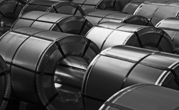 Steel Coils Supplier in India - Papa Global